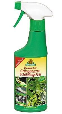 Neudorff promanal® AF verde planta repelente de plagas, 250ml