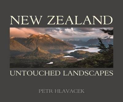 New Zealand Untouched Landscapes Standard Edition por Petr Hlavacek