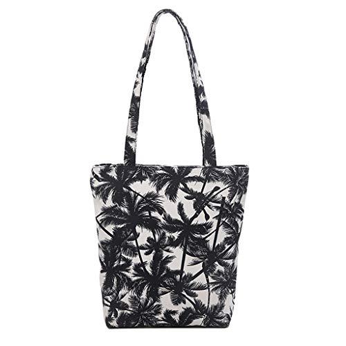 Mitlfuny handbemalte Ledertasche, Schultertasche, Geschenk, Handgefertigte Tasche,Unisex Canvas Messenger Printing Leopard Einkaufstasche Umhängetasche Griff Tasche