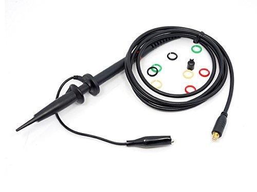 - Oszilloskope–MCX Sonde Kit (x1x10) für DSO Quad