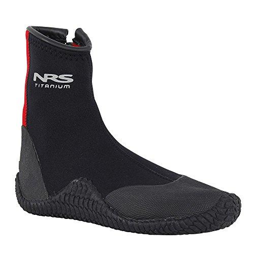 Preisvergleich Produktbild Gr. 48 Wassersportschuhe Neoprenschuhe NRS Comm 3 Kajakschuhe Bootsschuhe UK 14