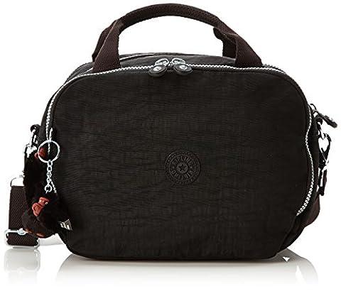 Kipling - PALMBEACH - Beautycase With Trolley Sleeve - Black - (Black)