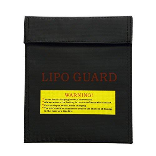 nuolux-li-pofibre-batterie-li-po-sac-de-securite-ignifuge-lipo-garde-argent-23-30cm-noir