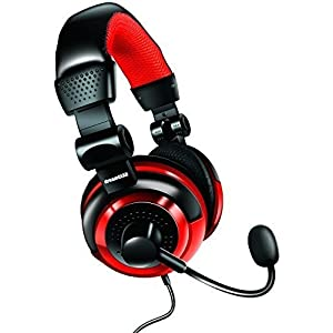 Dreamgear DGUN-2571 Universal Elite Gaming Headset