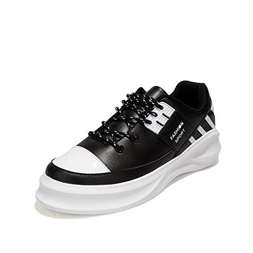 Scarpe con la suola spessa sport uomo/Taglio alla moda basso uomini scarpe A