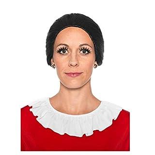 Maskworld Olivia Öl - die Freundin von Popeye - Perücke zum Original-Kostüm für Erwachsene
