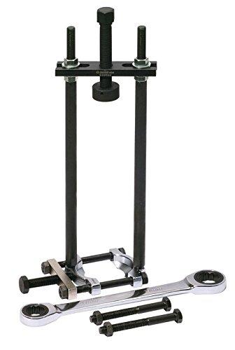 Bearing Puller Tool (Bike Service Lagerabzieher UNTERWANNE Lenkung (Werkzeug Keilrahmen)/Steering Lower Triple Clamp Bearing Puller (Frame Tools))
