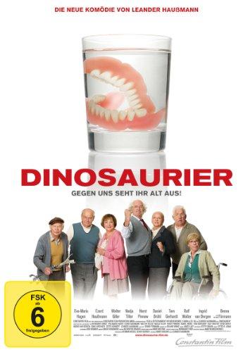 Bild von Dinosaurier - Gegen uns seht ihr alt aus!