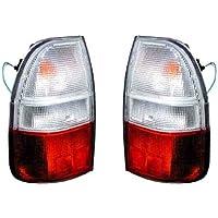 IPARLUX - 16515634/231 : Piloto luz trasero derecho