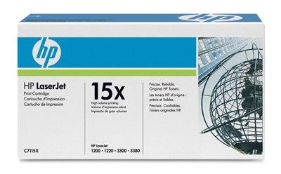 HP - C7115X (15X)