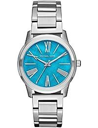 Michael Kors Damen-Uhren MK3519