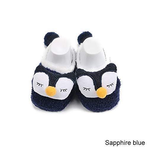 b2d9fcda6 FIND LI Super Cute Cartoon Socken für Neugeborene Baby 0-12months Mädchen  Jungen Anti-