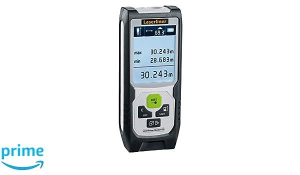 Tacklife Entfernungsmesser Rätsel : Entfernungsmesser kaleas: kaleas profi laser ldm