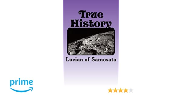 lucian how to write history