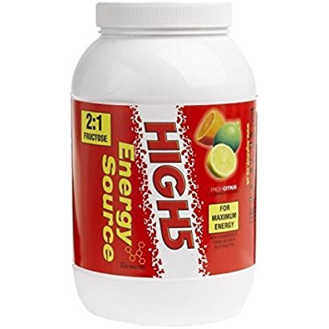 High5 Energy Source - 1kg Jar Citrus by High 5