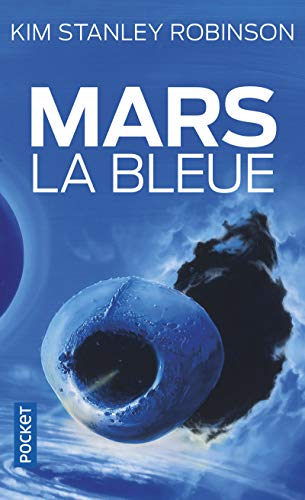 Mars la bleue