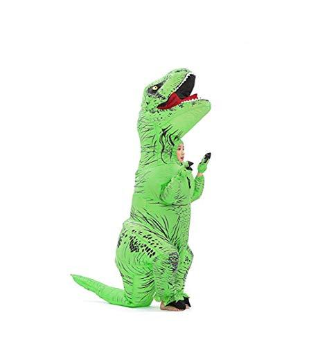 T Rex Kostüm Boy - About Beauty Jurassic World Child Aufblasbare Kostüm Halloween Dinosaurier Party Halloween T Rex Kostüm Für Kinder Kinder Girl Boys Party Toy,Yellow