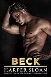 Beck (Corps Security Book 3) (English Edition)
