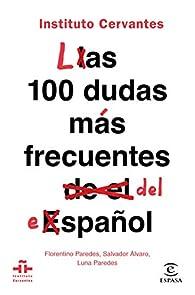Las 100 dudas más frecuentes del español par  Instituto Cervantes