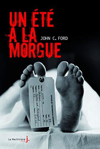 Un été à la morgue