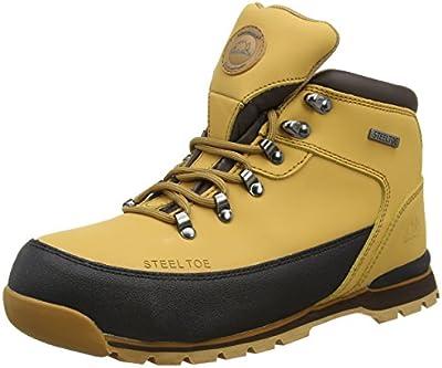Groundwork Gr77, Zapatos de seguridad Unisex