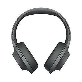 Sony WH-H900N High-Resolution Kopfhörer, Kabelloser, Noise Cancelling, schwarz (B074VGL9LB) | Amazon Products