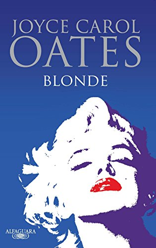 Blonde por Joyce Carol Oates