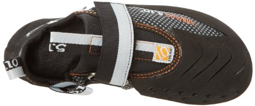Five Ten Team 5.10 Kletterschuhe Schwarz Orange