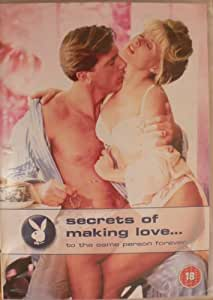 Playboy - Secrets of Making Love [DVD]