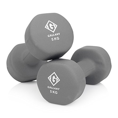 Gallant-Hand-Weights-Grey-5kg-x-2-10kg