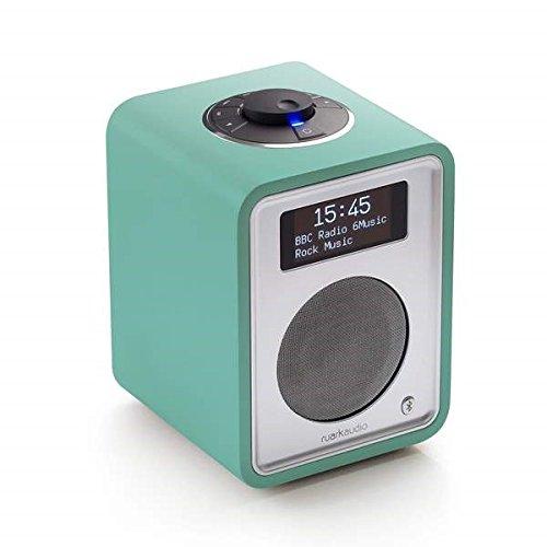 Ruark Audio R1 MK3 Limited Edition Sea Green