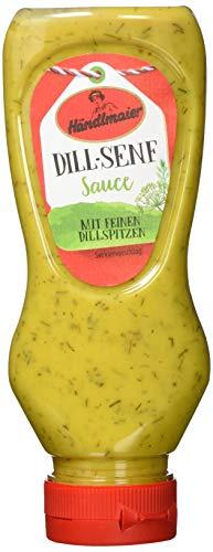Händlmaier Dill-Senf-Sauce, 225 ml