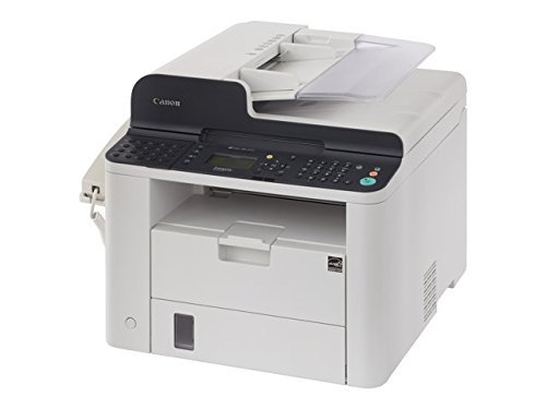 Cheapest Price for Canon i-SENSYS L410 Laser Fax Machine