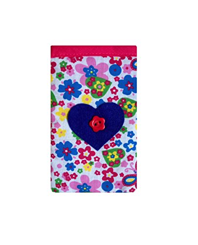 Flutterbies Imprimer Chaussettes Apple pour iPod - Apple iPod Touch