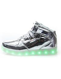 newest 4b595 4e223 Suchergebnis auf Amazon.de für: led schuhe - Schuhe: Schuhe ...