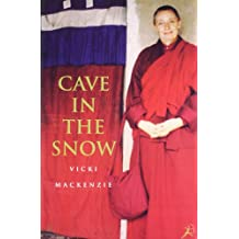 Cave in the Snow: A Western Woman's Quest for Enlightenment