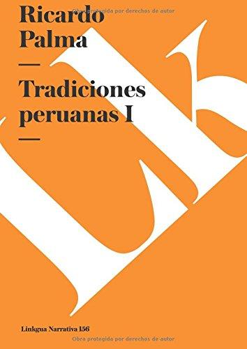 Tradiciones Peruanas I Cover Image