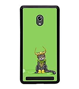 ifasho Designer Phone Back Case Cover Asus Zenfone 5 A501CG ( Bricks Oil paint Type Style )
