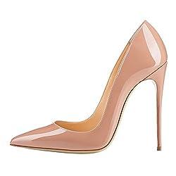 EDEFS Zapatos de Tac n Para...