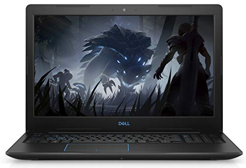 DELL G3 3579 i7 15.6 inch IPS HDD+SSD Black