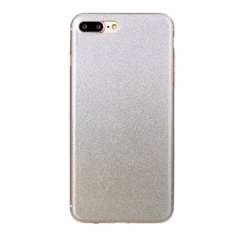 Hülle für iPhone 7 plus , Schutzhülle Für iPhone 7 Plus Glitter Powder Soft TPU Schutzhülle ,hülle für iPhone 7 plus , case for iphone 7 plus ( SKU : IP7P2260S ) IP7P2260S