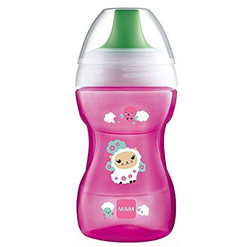 MAM Learn To Drink Cup Becher 270 ml 6 Stück