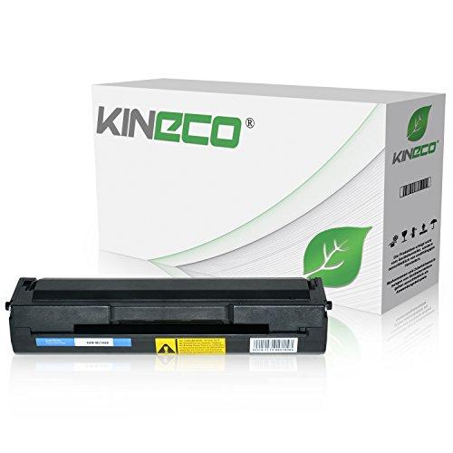Toner kompatibel für Samsung MLT-D104S, ML-1660N ML-1665 ML-1865N ML-1860 SCX-3200 SCX-3205W SCX-3200...