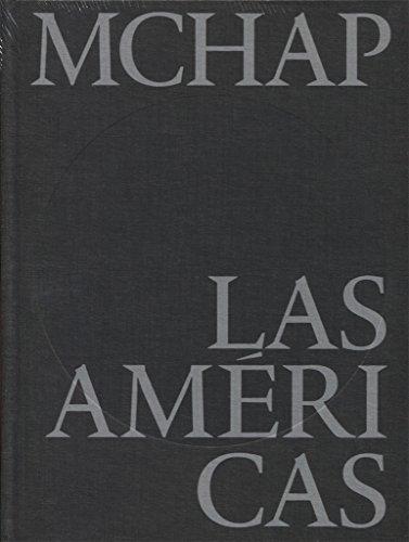 MCHAP 1. Las Américas: Premio Mies Crown Hall de las Américas
