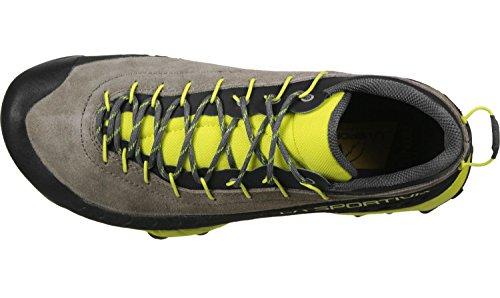 La Sportiva TX4 Scarpe avvicinamento marrone giallo