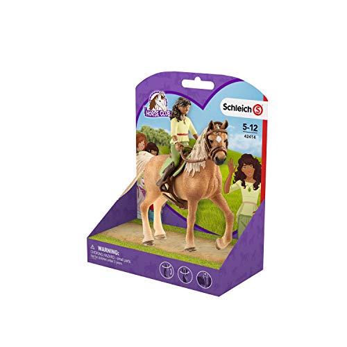 Schleich 42414 - Horse Club Sarah & Mystery