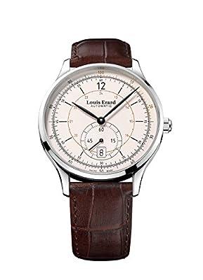 Louis Erard - Watch - 33226AA11_ESFERA-40 MM