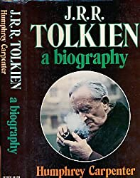 J.R.R.Tolkien: A Biography by Humphrey Carpenter (1977-12-31)