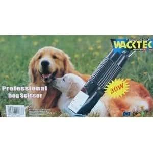 Tondeuse animal -chien chat - toilettage 30w - mws124
