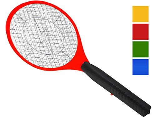 Iso Trade Insektenfalle Elektrische Fliegenklatsche Fliegenklappe Insekten #5637
